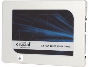 """Crucial MX200 2.5"""" 250GB SATA III MLC Internal Solid State Drive (SSD) CT250MX200SSD1"""