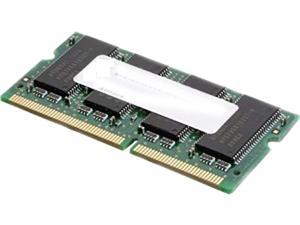 Lenovo 4GB 204-Pin DDR3 SO-DIMM DDR3 1600 (PC3 12800) Memory Model 55Y3711