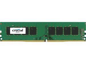 Crucial 8GB 288-Pin DDR4 SDRAM DDR4 2133 (PC4 17000) Micron Chipset Desktop Memory Model CT8G4DFS8213