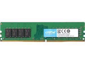 Crucial 16GB Single DDR4 2133 MT/s (PC4-17000) DIMM 288-Pin Memory - CT16G4DFD8213
