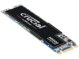 Crucial MX500 M.2 2280 250GB SATA III 3D NAND Internal Solid State Drive (SSD) CT250MX500SSD4