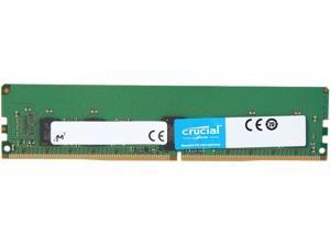 Crucial 16GB 288-Pin DDR4 SDRAM ECC Registered DDR4 2933 (PC4 23400) Server Memory Model CT16G4RFS4293