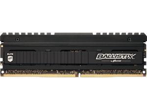 Ballistix Elite 16GB Single DDR4 3200 MT/s (PC4-25600) DR x8 DIMM 288-Pin - BLE16G4D32AEEA