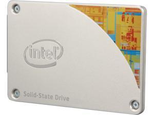 """Intel 530 Series 2.5"""" 180GB SATA III MLC Internal Solid State Drive (SSD) SSDSC2BW180A401"""