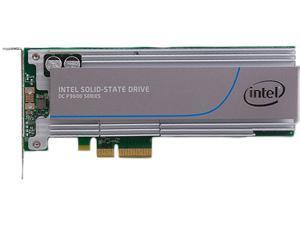 Intel Fultondale 3 DC P3600 AIC 2TB PCI-Express 3.0 MLC Solid State Drive