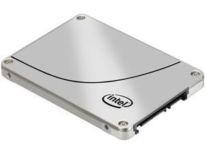 """Intel DC S3710 SSDSC2BA400G401 2.5"""" 400GB SATA III MLC Business Solid State Drive"""