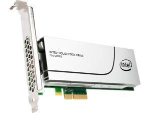 Intel 750 Series AIC 1.2TB PCI-Express 3.0 MLC Internal Solid State Drive (SSD) SSDPEDMW012T401