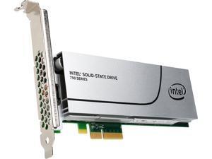 Intel 750 Series AIC 1.2TB PCI-Express 3.0 x4 MLC Internal Solid State Drive (SSD) SSDPEDMW012T4X1