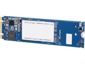 Intel Optane Memory - M.2 2280 16GB PCIe NVMe 3.0 x2 Memory Module/System Accelerator - MEMPEK1W016GAXT