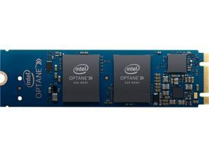 Intel Optane SSD 800P Series (60GB, M.2 80mm PCIe 3.0, 3D XPoint) - SSDPEK1W060GAXT