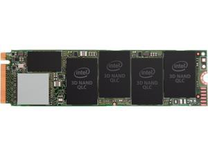 Intel 660p Series M.2 2280 2TB PCIe NVMe 3.0 x4 3D2, QLC Internal Solid State Drive (SSD) SSDPEKNW020T8X1