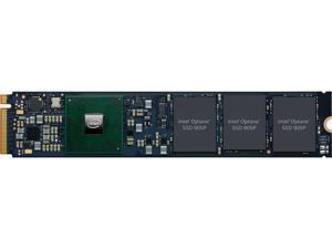 Intel Optane SSD 905P Series - M.2 22110 380GB PCI-Express 3.0 x4 3D XPoint Internal Solid State Drive (SSD) - SSDPEL1D380GAX1
