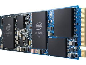 Intel M.2 22 x 80mm Optane Memory 32GB + SSD 512GB PCIe NVMe 3.0 x4 3D NAND Internal Solid State Drive (SSD) HBRPEKNX0202A01