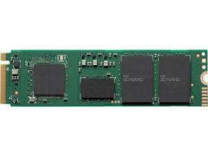 Intel 670p Series M.2 2280 1TB PCIe NVMe 3.0 x4 QLC Internal Solid State Drive (SSD) SSDPEKNU010TZX1