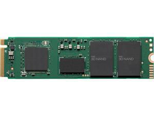 Intel 670p Series M.2 2280 512GB PCIe NVMe 3.0 x4 QLC Internal Solid State Drive (SSD) SSDPEKNU512GZX1
