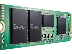 Intel 670p Series M.2 2280 1TB PCIe 3.0 x4, NVMe 3D4 QLC Internal Solid State Drive (SSD) SSDPEKNU010TZX1