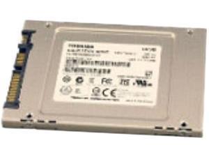 "Toshiba 2.5"" 256GB SATA 6Gb/s MLC Internal Solid State Drive (SSD) THNSNH256GCST"