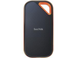 SanDisk Extreme PRO V2 2TB USB 3.2 Gen 2x2 USB-C External Solid State Drive