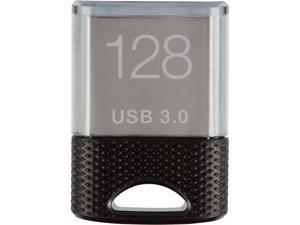 PNY 128GB Elite-X Fit USB 3.0 Flash Drive, Speed Up to 200MB/s (P-FDI128EXFIT-GE)