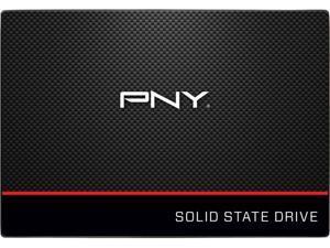 """PNY CS1311 960GB 2.5"""" SATA III Internal Solid State Drive (SSD) SSD7CS1311-960-RB"""