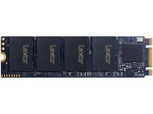 Lexar NM500 M.2 2280 256GB PCI-Express 3.0 x2 3D TLC Internal Solid State Drive (SSD) LNM500-256RBNA