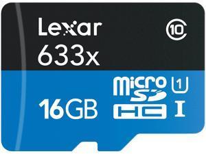 Lexar High Performance 256GB MicroSD XC Memory Card 633x UHS-I Class 10 for Samsung Galaxy TAB S5e S6 A 8.0 10.1 A10e View2 with Mini MemoryMarket MicroSD Memory Card Reader