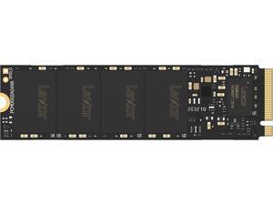 Lexar NM620 M.2 2280 1TB PCIe Gen3x4 NVMe 3D TLC Internal Solid State Drive (SSD) LNM620X001T-RNNNU
