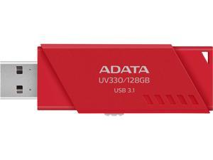 ADATA 128GB UV330 USB 3.1 Flash Drive (AUV330-128G-RRD)