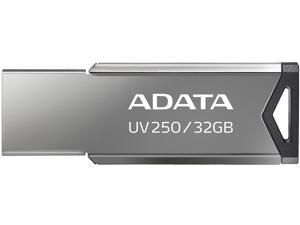 ADATA 32GB UV250 USB 2.0 Flash Drive (AUV250-32G-RBK)