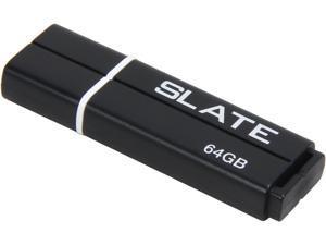 Patriot SLATE 3.0 64GB USB Flash Drive Model PSF64GLSS3USB