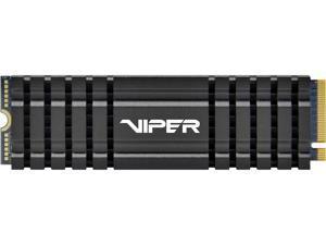 Patriot VPN100 M.2 2280 256GB PCIe Gen3 x4, NVMe 1.3 Internal Solid State Drive (SSD) VPN100-256GM28H