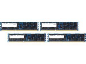 Mushkin Enhanced iRam 64GB (4 x 16GB) DDR3 1066 (PC3 8500) ECC Registered Memory for Apple Model MAR3R1067T16G24X4