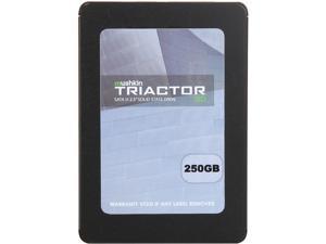 """Mushkin Enhanced TRIACTOR 3DL 2.5"""" 250GB SATA III 3D TLC Internal Solid State Drive (SSD) MKNSSDTR250GB-3DL"""