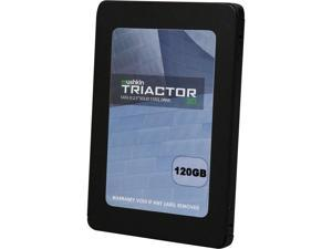 "Mushkin Enhanced TRIACTOR 3DX 2.5"" 120GB SATA III 3D TLC Internal Solid State Drive (SSD) MKNSSDTR120GB-3DX"