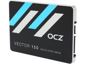 "OCZ Vector 150 Series 2.5"" 480GB SATA III MLC Internal Solid State Drive (SSD) VTR150-25SAT3-480G"
