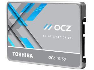 """Toshiba OCZ TRION 150 2.5"""" 480GB SATA III TLC Internal Solid State Drive (SSD) TRN150-25SAT3-480G"""