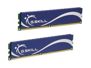 G.SKILL 4GB (2 x 2GB) 240-Pin DDR2 SDRAM DDR2 1066 (PC2 8500) Desktop Memory Model F2-8500CL5D-4GBPQ