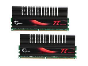 G.SKILL 4GB (2 x 2GB) 240-Pin DDR2 SDRAM DDR2 1066 (PC2 8500) Dual Channel Kit Desktop Memory Model F2-8500CL5D-4GBPI-B