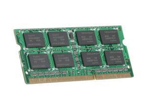 G.SKILL 2GB (1 x 2GB) DDR3 1066 (PC3 8500) Memory for Apple Notebook Model FA-8500CL7S-2GBSQ