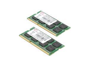 G.SKILL 8GB (2 x 4GB) DDR3 1066 (PC3 8500) Memory for Apple Model FA-8500CL7D-8GBSQ