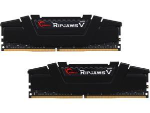 G.SKILL Ripjaws V Series 32GB (2 x 16GB) 288-Pin DDR4 SDRAM DDR4 2800 (PC4 22400) Desktop Memory Model F4-2800C14D-32GVK