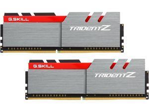 G.SKILL TridentZ Series 16GB (2 x 8GB) 288-Pin DDR4 SDRAM DDR4 4000 (PC4 32000) Intel Z170 / Z270 / Z370 Desktop Memory Model F4-4000C19D-16GTZ