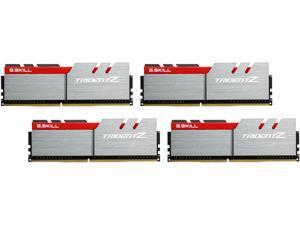 G.SKILL TridentZ Series 32GB (4 x 8GB) 288-Pin DDR4 SDRAM DDR4 3866 (PC4 30000) Intel Z270 / Z370 Desktop Memory Model F4-3866C18Q-32GTZ