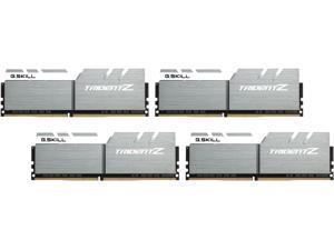 G.SKILL TridentZ Series 32GB (4 x 8GB) 288-Pin DDR4 SDRAM DDR4 4000 (PC4 32000) Intel Z270 / Z370 Desktop Memory Model F4-4000C18Q-32GTZSW