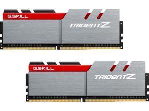 G.SKILL TridentZ Series 16GB (2 x 8GB) 288-Pin DDR4 SDRAM DDR4 3866 (PC4 30900) Intel Z270 / Z370 Memory (Desktop Memory) Model F4-3866C18D-16GTZ
