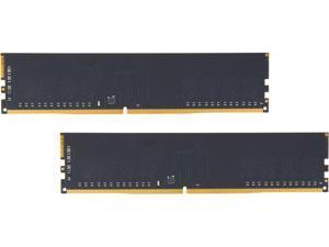 G.SKILL Value Series 16GB (2 x 8GB) 288-Pin DDR4 SDRAM DDR4 2666 (PC4 21300) Desktop Memory Model F4-2666C19D-16GNT