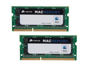 CORSAIR 16GB (2 x 8GB) DDR3 1600 (PC3 12800) Memory for Apple Model CMSA16GX3M2A1600C11