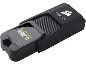 Corsair 16GB Voyager Slider X1 USB 3.0 Flash Drive (CMFSL3X1-16GB)