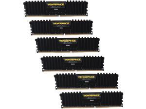 CORSAIR Vengeance LPX (AMD Ryzen Ready) 128GB (8 x 16GB) 288-Pin DDR4 2933 (PC4 23400) AMD Optimized Desktop Memory Model CMK128GX4M8Z2933C16