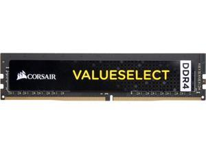 CORSAIR ValueSelect 8GB 288-Pin DDR4 SDRAM DDR4 2666 (PC4 21300) Desktop Memory Model CMV8GX4M1A2666C18